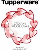 Tupperware katalog Začarani ljubavi