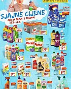 Billa katalog Čišćenje do 12.4.