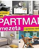 Emmezeta katalog Apartmani 2017