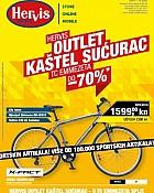 Hervis katalog Kaštel Sućurac