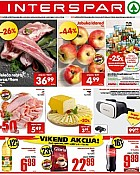 Interspar katalog do 28.3.