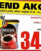 Interspar vikend akcija do 5.3.