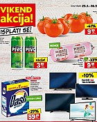 Konzum vikend akcija do 26.3.