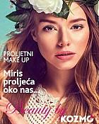 Kozmo katalog Beauty ožujak 2017