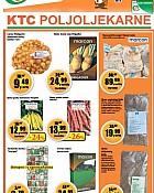 KTC katalog poljoljekarne do 15.3.