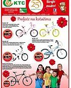 KTC katalog Proljeće na kotačima