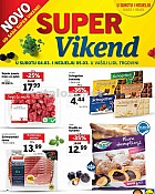 Lidl super vikend akcija do 5.3.