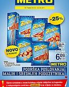 Metro katalog Posebna ponuda prehrane