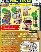 Metro katalog Sve za trgovce do 5.4.