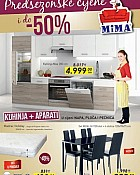 Mima namještaj katalog ožujak 2017