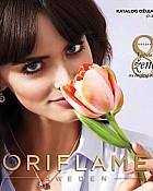 Oriflame katalog ožujak 2017