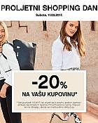 Orsay popust -20% na kupovinu