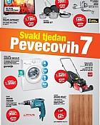 Pevec katalog Pevecovih sedam do 16.3.