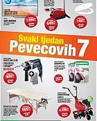Pevec katalog Pevecovih 7 do 9.3.