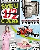 Plodine katalog Sve u pola cijene do 22.3.