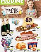 Plodine katalog Uskrs 2017