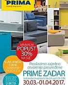 Prima namještaj katalog Zadar