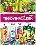 Trgovina Krk katalog ožujak 2017
