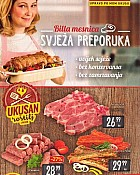 Billa katalog mesnica do 3.5.