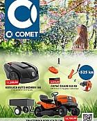 Comet katalog proljeće 2017