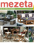 Emmezeta katalog Vrtni namještaj 2017