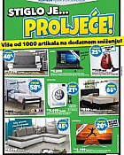 Harvey Norman katalog Proljeće 2017