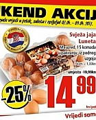 Interspar vikend akcija do 9.4.