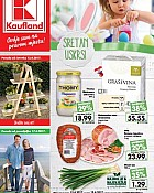 Kaufland katalog do 19.4.
