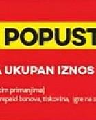 Konzum akcija umirovljenici popust travanj 2017