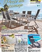 Lesnina katalog travanj 2017