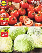 Lidl katalog tržnica do 26.4.