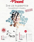 Nord katalog Kupaonice