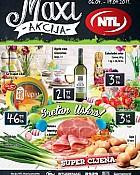 NTL katalog Uskrs 2017