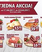 Pivac katalog Tjedna akcija do 23.4.