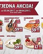 Pivac katalog Tjedna akcija do 9.4.