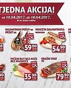 Pivac katalog Tjedna akcija do 16.4.