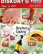 Stanić katalog Uskrs 2017
