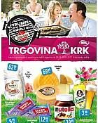 Trgovina Krk katalog travanj 2017