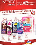 DM katalog Express svibanj 2017