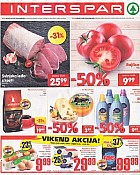 Interspar katalog do 16.5.