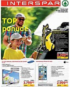 Interspar katalog Top ponude