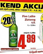 Interspar vikend akcija do 14.5.