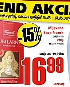 Interspar vikend akcija do 28.5.