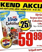 Interspar vikend akcija do 4.6.