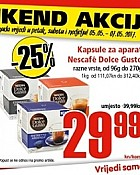 Interspar vikend akcija do 7.5.