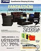 JYSK katalog do 17.5.