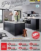 Lesnina katalog Kuhinje do 22.5.