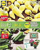 Lidl katalog tržnica do 10.5.
