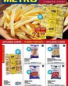 Metro katalog Promo ponuda za ugostitelje