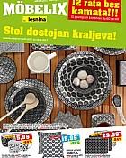 Mobelix katalog Posuđe
